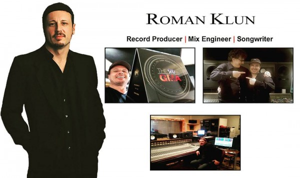 Meet Producer MixEngineer Songwriter and cofounder of Innsbruck Records Romanhellip