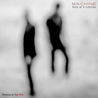 "MACHINE releases ""Voice of a Lifetime"""