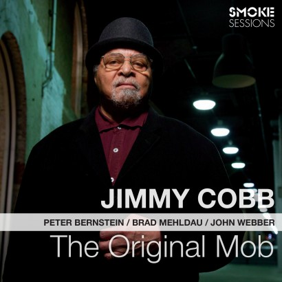"Jimmy Cobb – ""The Original Mob"" Shoots to #1 at Jazz Radio"