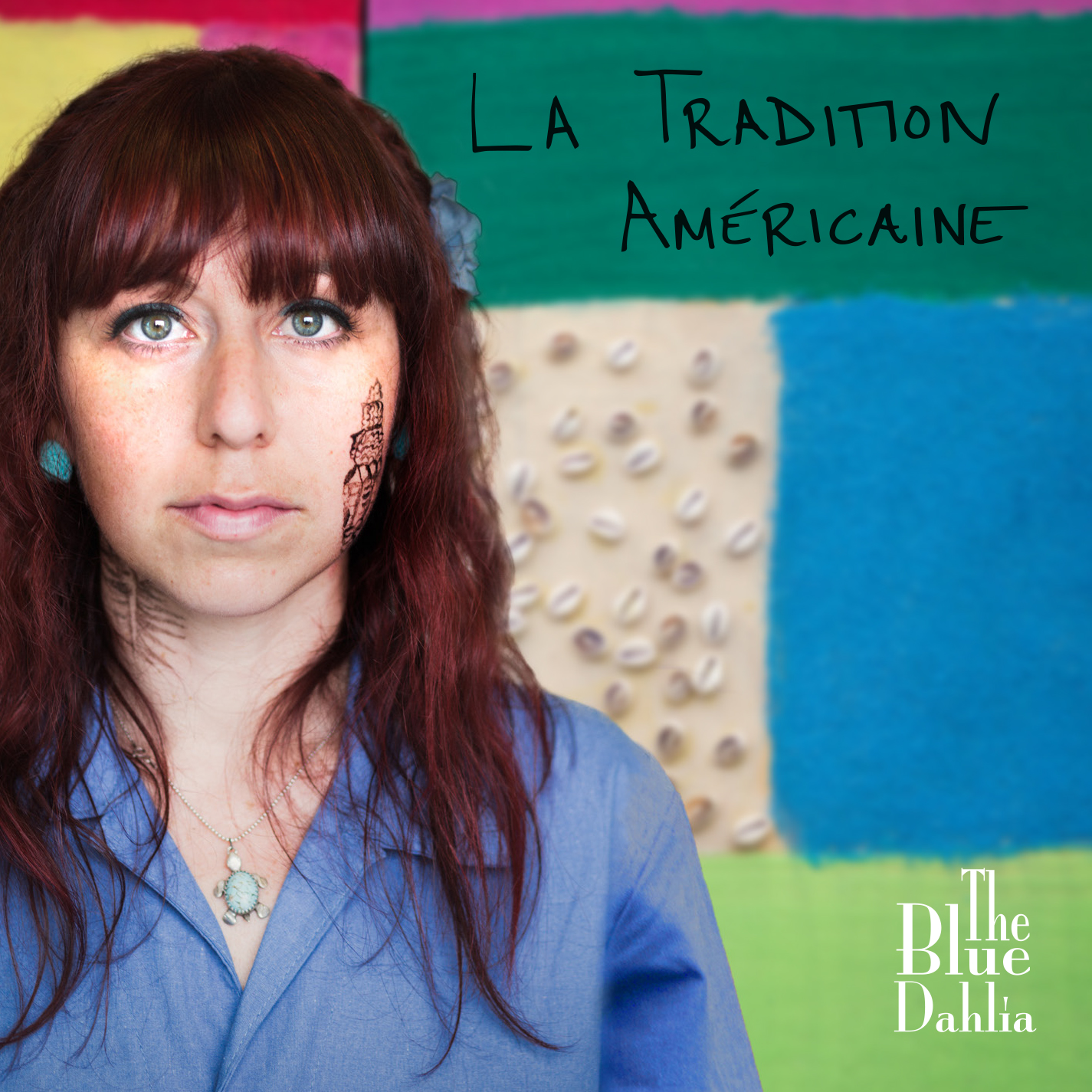 "New Release by The Blue Dahlia, ""La Tradition Américaine"""